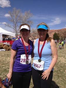 IMG 0067 225x300 Half Marathon Challenge Builds Family Bonds  (and takes me to a cool place!)